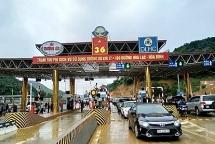 Hàng loạt dự án BOT giao thông không đạt doanh thu