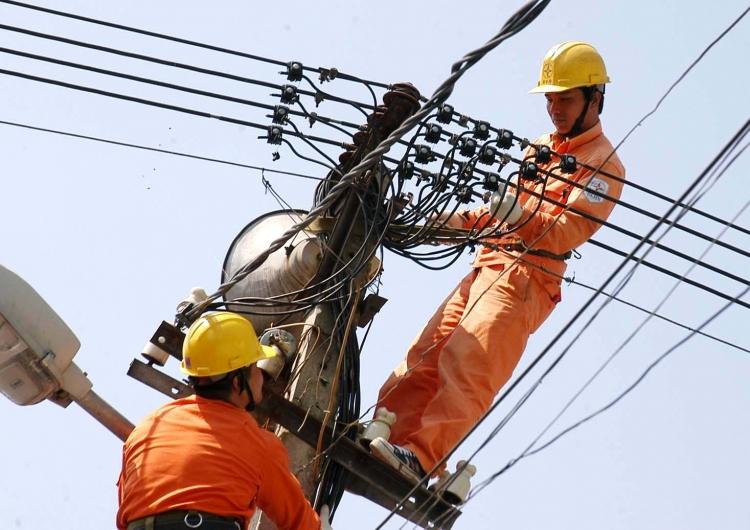Giá điện, giá xăng dầu