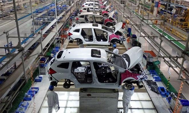 Sau Toyota, đến lượt Honda Việt Nam dừng sản xuất vì Covid-19