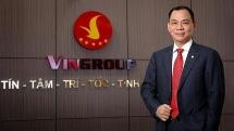 Việt Nam còn 4 tỷ phú USD