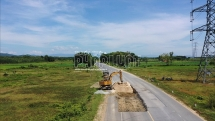 Bình Thuận - Bài 8: Giám đốc Sở GTVT lộ sai phạm khi