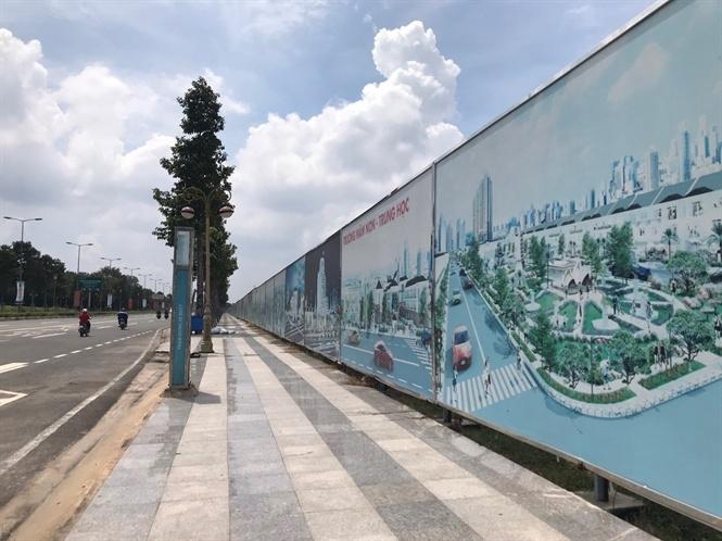 chuyen nhuong von lien quan du an 43 ha dat o binh duong co that thoat hang tram ty dong tien thue