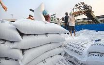 Kiến nghị cho xuất khẩu gạo bình thường từ tháng 5/2020