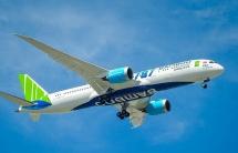 Bamboo Airways bác thông tin bán 49% cổ phần cho Trung Quốc