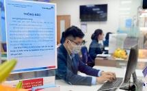 Ngân hàng tăng gánh nặng nợ xấu vì dịch bệnh