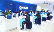 NCB báo lãi quý 1/2020 tăng 12,4%