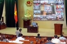 Hưng Yên: Nới lỏng giãn cách xã hội, cửa hàng không thiết yếu vẫn phải đóng cửa