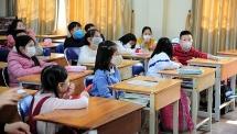 Hưng Yên công bố thời gian học sinh đi học trở lại