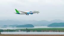 Xem xét việc gỡ giới hạn số tàu bay của Bamboo Airways