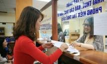 Hơn 46.000 doanh nghiệp đề nghị gia hạn nộp thuế và tiền thuê đất