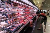 Người dân giảm mua sắm, chi tiêu do giãn cách xã hội