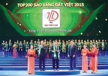 Nữ doanh nhân thao túng giá cổ phiếu Công ty Đại Thiên Lộc