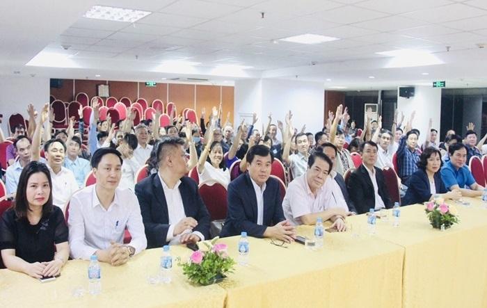 Giới thiệu người ứng cử đại biểu Quốc hội khóa XV và đại biểu HĐND các cấp