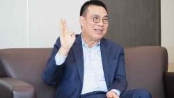 """CEO """"ông trùm"""" công nghiệp Thái Lan: Việt Nam là ưu tiên hàng đầu"""