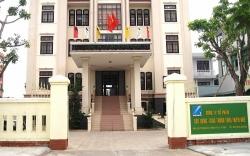 """""""Sếp lớn"""" Công ty CP Xây dựng - Giao thông Thừa Thiên Huế vi phạm giao dịch cổ phiếu"""