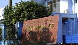 Công ty Cổ phần Dược phẩm Hà Nội bị xử lý vi phạm về thuế hơn 1,4 tỷ đồng