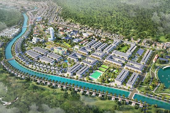 """Sơn La """"tuýt còi"""" dự án Picenza Riverside huy động vốn trái phép"""