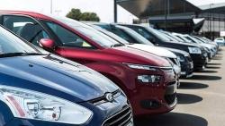Hủy đấu giá hạn ngạch nhập khẩu 72 chiếc ô tô cũ theo CPTPP vì không ai tham gia
