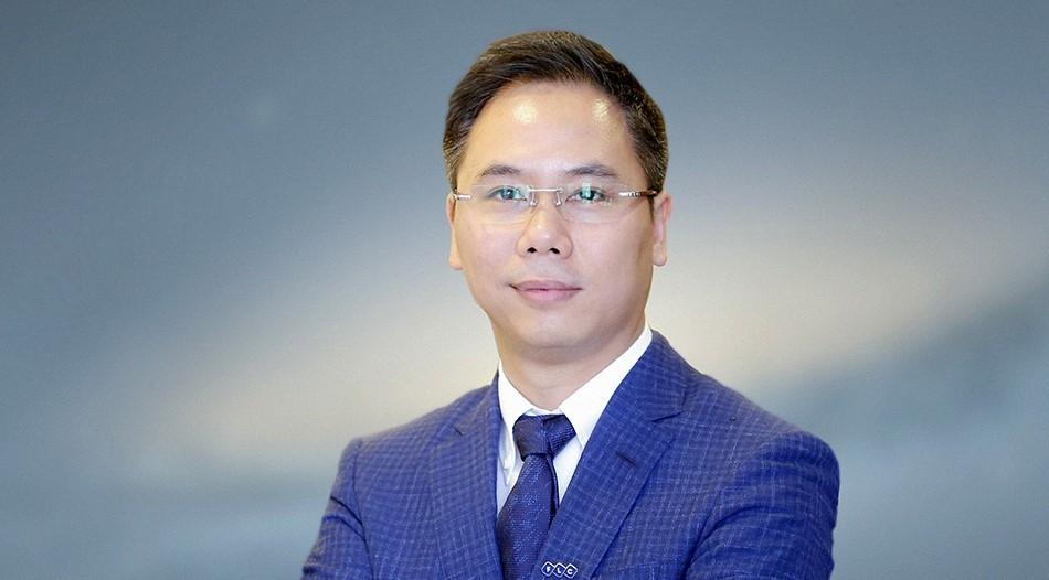 Tổng Giám đốc Bamboo Airways làm Phó Chủ tịch Tập đoàn FLC
