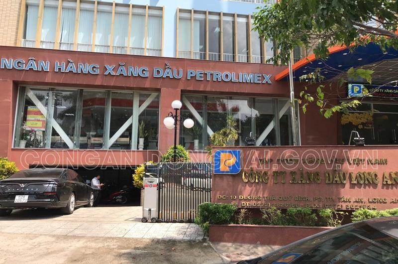 Petrolimex lên tiếng việc Giám đốc Xăng dầu Long An bị bắt