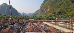 """Khách hàng cẩn trọng khi """"xuống tiền"""" tại dự án Picenza Riverside Sơn La"""