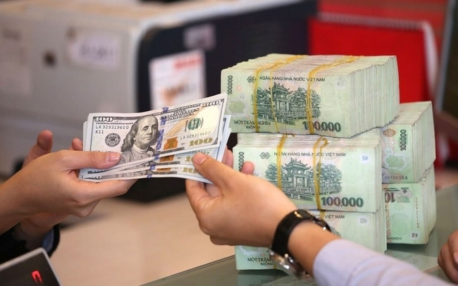 Mỹ kết luận không có đủ bằng chứng xác định Việt Nam thao túng tiền tệ