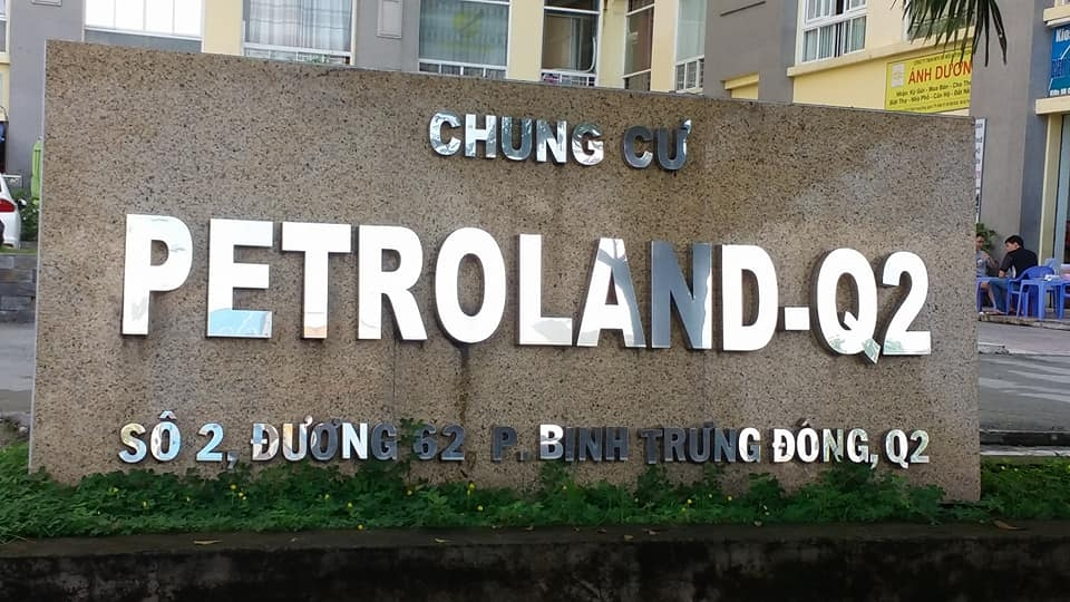 Petroland bị phạt, truy thu thuế 6,6 tỷ đồng