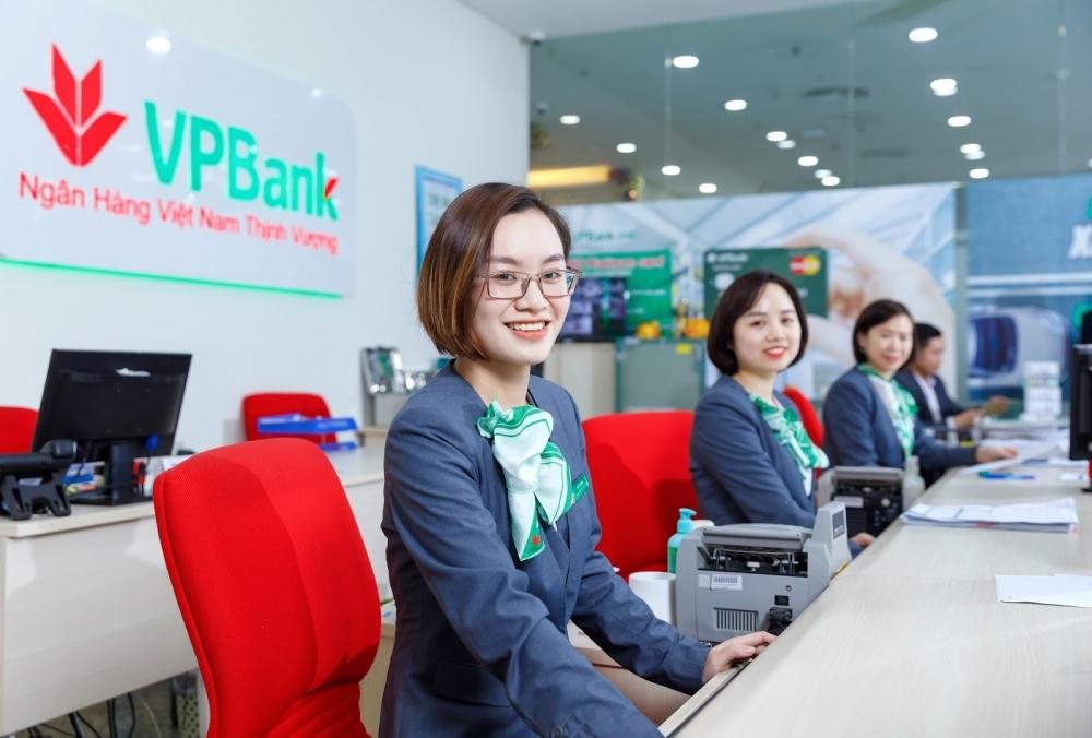 VPBank báo lãi cao kỷ lục