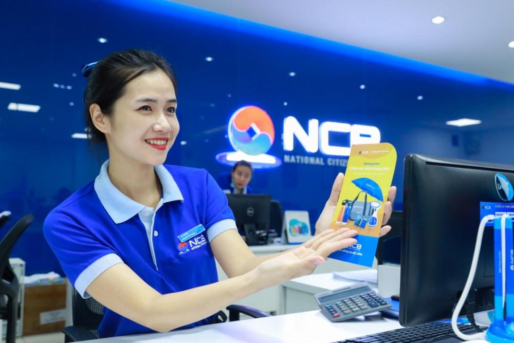 Ngân hàng NCB báo lãi tăng cao