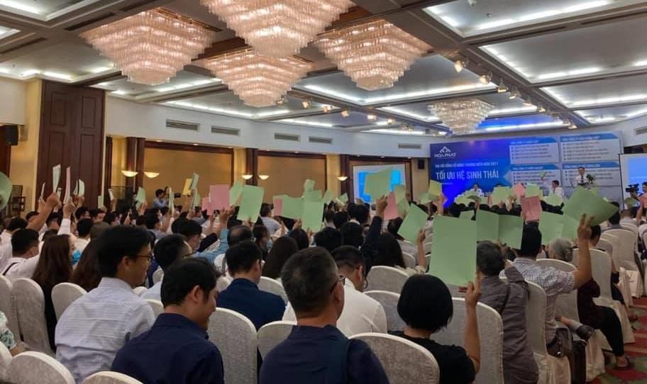 Tỷ phú Trần Đình Long: Hòa Phát lãi 7.000 tỷ đồng quý 1/2021