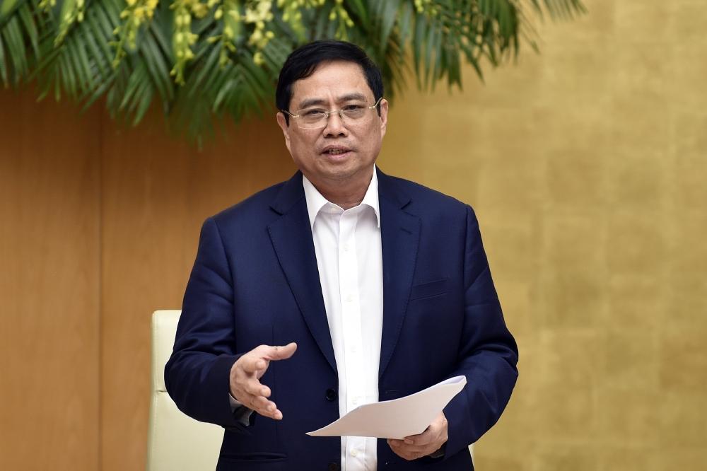 Thủ tướng yêu cầu rà soát, sửa đổi quy định cản trở đầu tư, kinh doanh