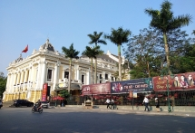 Cận cảnh sai phạm về quản lý, sử dụng nhà đất tại Nhà hát lớn Hà Nội