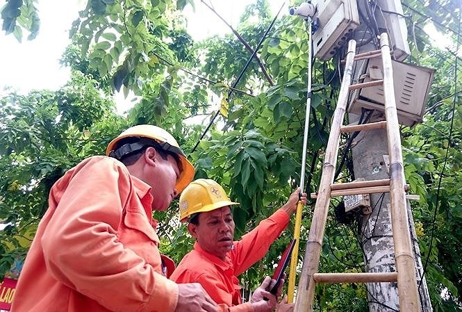 Bộ Công Thương lập 3 Đoàn kiểm tra việc tăng giá điện