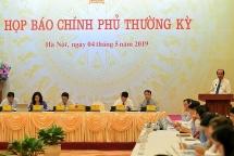 gia dien tang lam nong hop bao chinh phu