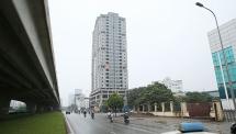 Bộ Công an lên tiếng về dự án chung cư Báo Công an nhân dân