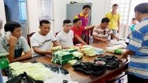 Hải quan phát hiện hơn 1.000 vụ gian lận thương mại trong tháng 4