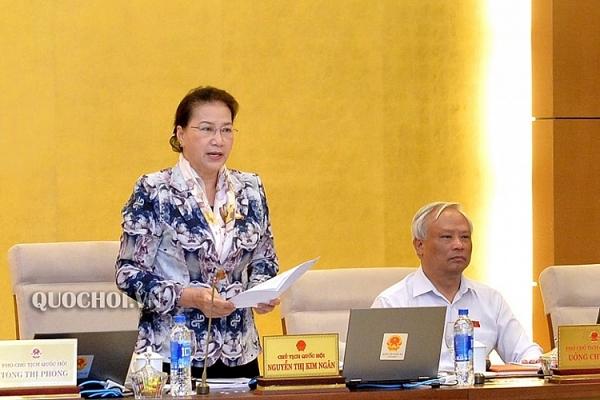 chinh phu can phai len tieng giai thich ve viec tang gia dien