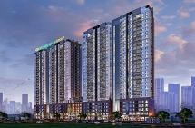 TP HCM: Hàng ngàn m2 đất công quận 7 biến thành chung cư cao cấp