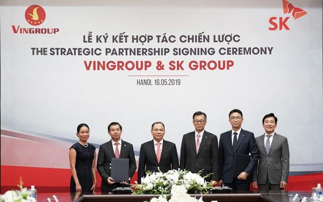 chi 1 ty usd tap doan lon nhat han quoc chinh thuc so huu co phan vingroup