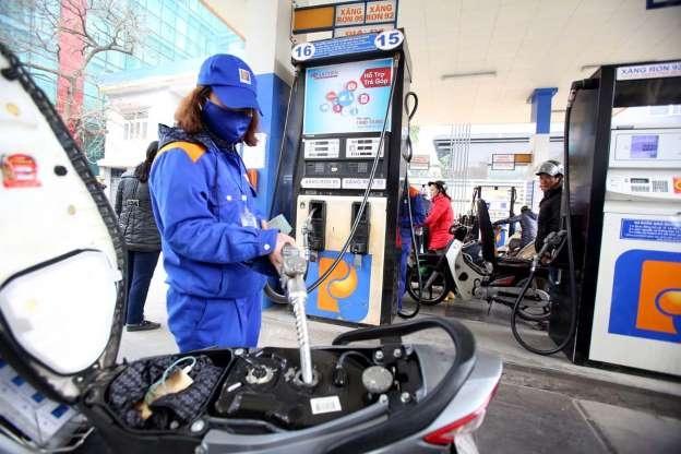 Cơ hội cho doanh nghiệp kinh doanh xăng dầu