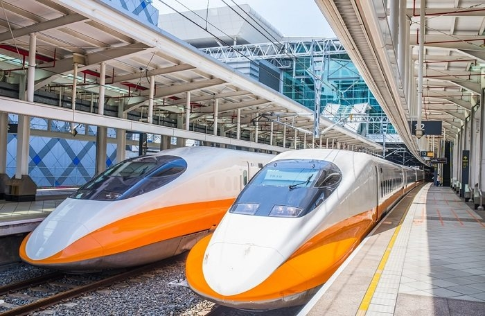 Tập đoàn Hyundai muốn đầu tư dự án đường sắt tốc độ cao Bắc - Nam