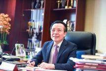 Ông chủ Tập đoàn DOJI bí mật mua lại Thế giới Kim cương
