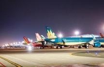 Có thể giảm loạt loại phí, lệ phí cứu ngành hàng không