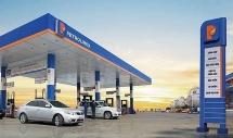 Đại gia xăng dầu Petrolimex cũng gặp hạn vì Covid-19