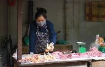 Giá lợn cao do thiếu nguồn cung