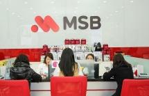 MSB muốn rút hồ sơ niêm yết chứng khoán