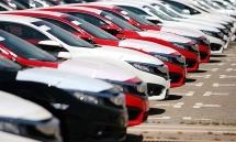Mỗi ngày có khoảng 263 chiếc ô tô nguyên chiếc nhập về Việt Nam