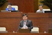 Đại biểu Quốc hội muốn cấm dịch vụ đòi nợ thuê