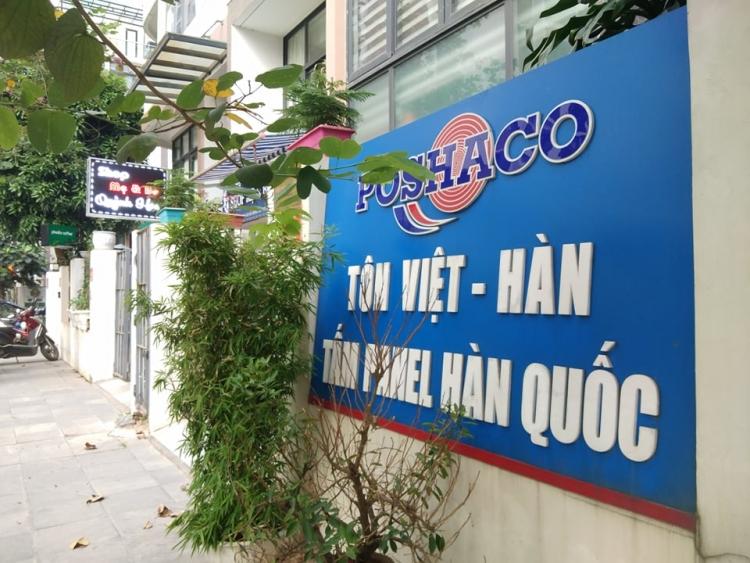 viglacera yen my va cong ty poshaco co xem thuong lenh cua chu tich tinh hung yen