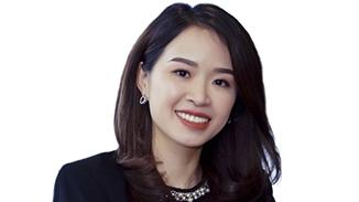 """""""Sếp"""" nữ Tập đoàn Sunshine làm Chủ tịch Kienlongbank"""